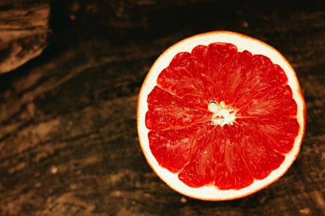 Ernährungsberatung mehrGesundheit Grapefruit Philip Kunisch