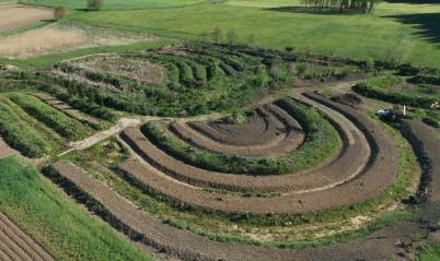 Nachhaltigkeit-Permakultur-Ried